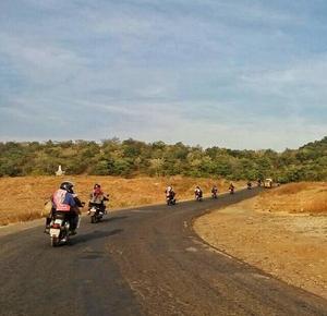Anantagiri Hills.. perfect getaway from Hyderabad