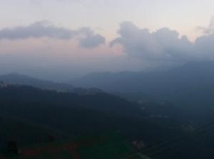 Heavenly Shimla