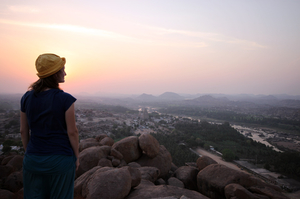 7 Reasons Why You Should Visit Hampi