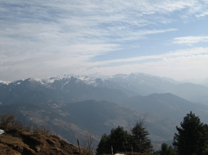 Discovering tranquility and quiescence in the valley -Jammu - Katra - Patnitop