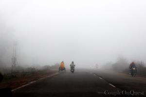 Scenic Route: Chandigarh – Bikaner – Delhi