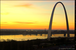 St Louis: What Shouldn't Be Missed !!