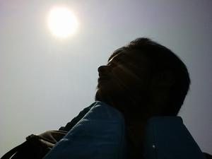 Anirban Chakraborty Travel Blogger