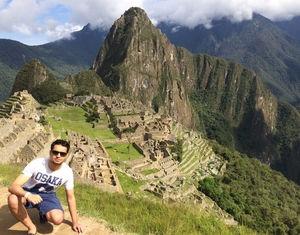Memorable Machu Picchu!