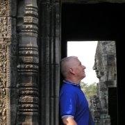 Stephen Auburn Travel Blogger