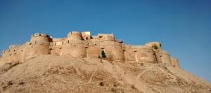 Jaipur Jodhpur and Jaisalmer : A colorful extravaganza