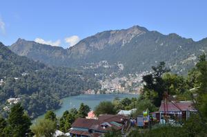 Getaway to Nainital