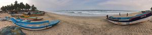 Solo ride to Pondicherry-rejuvenation of soul