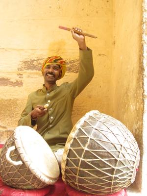 Road trip to Marwar (Jodhpur-Jaisalmer)