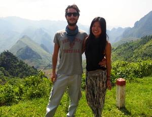 Lionel&Emma Travel Blogger