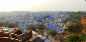 Jodhpur-Imperial Royalty of  Rajasthan