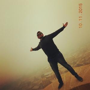 Arnav Trivedi Travel Blogger