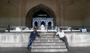 Bijapur Forts