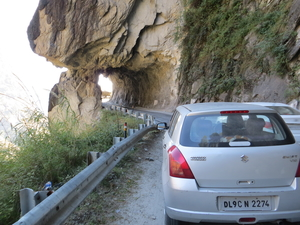 Solo Car Drive - Sangla Valley (Himachal Pradesh)