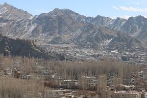 Chadar trek  - Admist the mesmerizing zanskar Valley