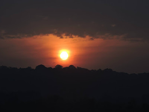 Agumbe : The Cherrapunji of the South
