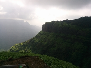 Love at first sight: Matheran