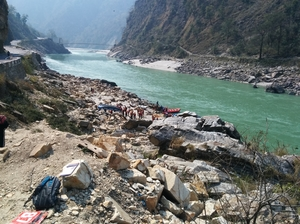 Rishikesh: Conduit towards Heaven - Part 1