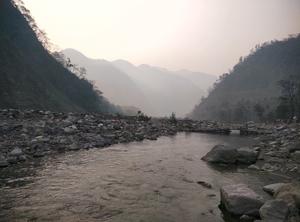 Rishikesh: Conduit towards Heaven - Part 1