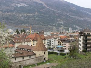 Old Swiss