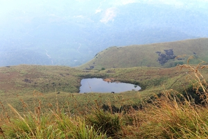 Heart Lake in Chembra- A Trek To Conquer & Propose Your Love