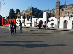 All about Culture - Amsterdam