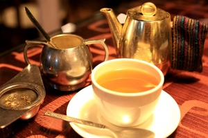 5 cups of tea you shouldn't miss in India