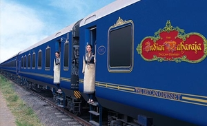 6 Trains In India That You Have To Get On!