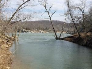 Great Falls Hiking  Trip