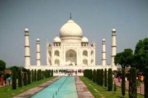 Agra-Timelessly historical