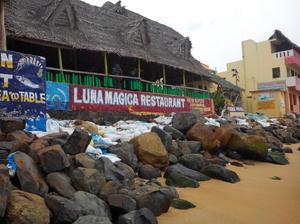 Mahabalipuram: Tamil Nadu's Premier Beach Town