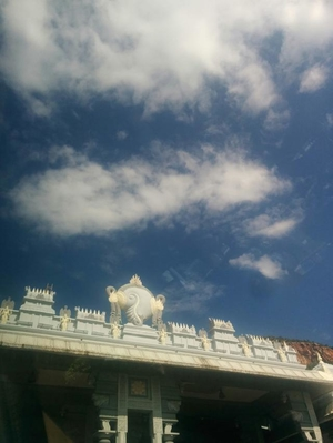 Blissful Tirupati!!!