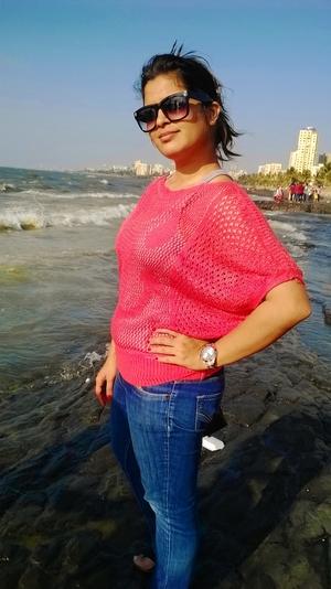 Shivani Soni Travel Blogger
