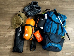 Solo Backpack Trip to Spiti Valley - Day 1 (Shimla)