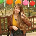 Naomi Travel Blogger