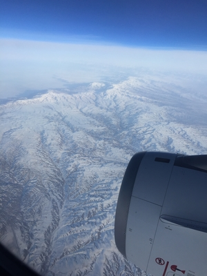 UnExplored Kazakhstan
