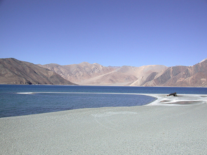 An Expedition in Ladakh