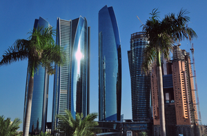 The Rise and Rise of Abu Dhabi