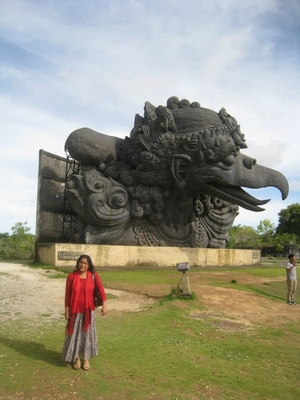 Spiritual and Exotic Bali