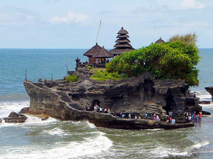 Spiritual and Exotic Bali