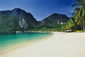 Top Islands To Visit in Thailand