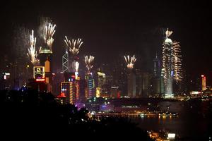 Highlights of Hongkong