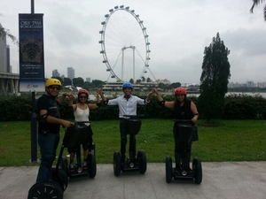 Luxurious Hot-Spots of Singapore