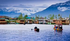 A Kashmir Sojourn