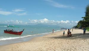 Top Islands of Malaysia