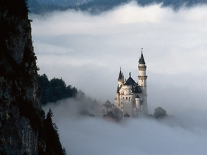 Breathtaking Castles Straight Out Of Your Fantasy