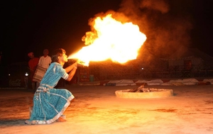 Diwali package Jaisalmer