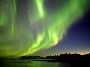 Spirits of the sky – Why and where to see the Northern Lights