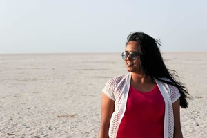 swati chalke Travel Blogger