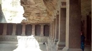 Solo bike trip to Ellora Caves: Knowing Maharashtra better!